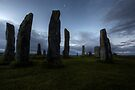 Callanish #1 by David Robinson