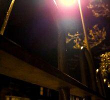 Night light by Amberinio