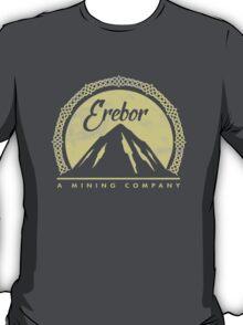 Erebor Mining Company T-Shirt