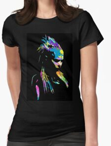 Zef 2014 Y Womens Fitted T-Shirt