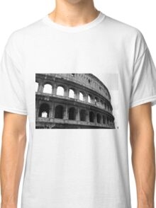 Before entering the Colosseum Classic T-Shirt