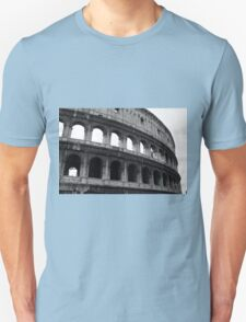 Before entering the Colosseum T-Shirt