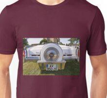 Beautiful American car  06 (c)(t) by Olao-Olavia / Okaio Créations with fz 1000  2014 Unisex T-Shirt