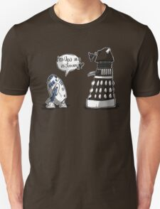 Are you my mummy? - CHOOSE YOUR COLOR Unisex T-Shirt