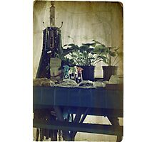 Farmer's Market Goods Photographic Print