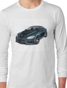BMW Omar Edition Long Sleeve T-Shirt