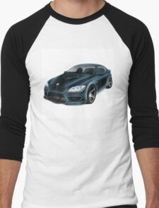 BMW Omar Edition Men's Baseball ¾ T-Shirt
