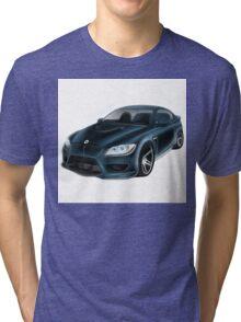 BMW Omar Edition Tri-blend T-Shirt