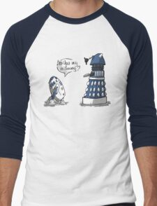 Are you my mummy? - BLUE version T-Shirt