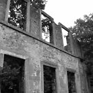 a little fixer upper by Andrew Hall
