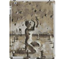 Raise the Spirits by Pierre Blanchard iPad Case/Skin