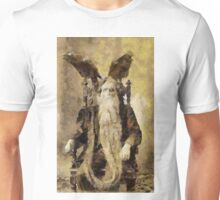 The Satanist by Pierre Blanchard Unisex T-Shirt