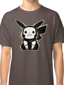 Skel-pika Classic T-Shirt
