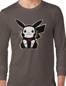 Skel-pika Long Sleeve T-Shirt