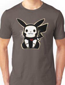 Skel-pika Unisex T-Shirt