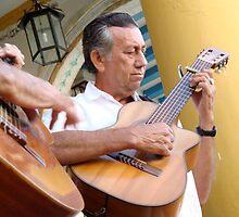 Musical Havana by herbiefraser