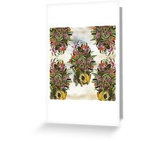 DUSTORT Greeting Card