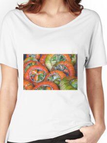 Wheels - or pumpkins Women's Relaxed Fit T-Shirt