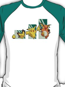 Pika path T-Shirt