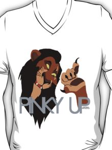 Pinky Up T-Shirt