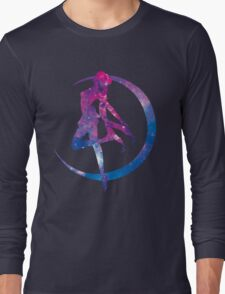 Sailor of the Universe Long Sleeve T-Shirt
