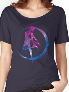 Sailor of the Universe Women's Relaxed Fit T-Shirt