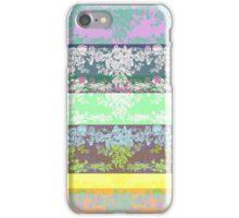 Iridescent - Pastel Patterns 1.2 iPhone Case/Skin
