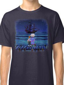 Guybrush & Stan (Monkey Island) Classic T-Shirt