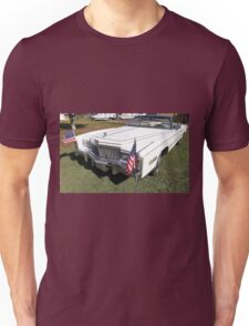 Beautiful American car  03 (c)(t) by Olao-Olavia / Okaio Créations with fz 1000  2014 Unisex T-Shirt