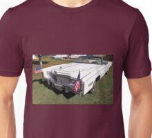 Beautiful American car  03 (c)(t) by Olao-Olavia / Okaio Créations with fz 1000  2014 Unisex T-Shirt