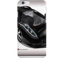 Omar Edition Car iPhone Case/Skin