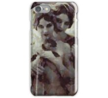 Succubus by Pierre Blanchard iPhone Case/Skin