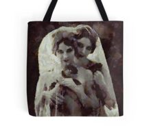 Succubus by Pierre Blanchard Tote Bag