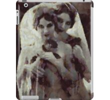 Succubus by Pierre Blanchard iPad Case/Skin