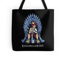 Kingdom of Hearts Tote Bag