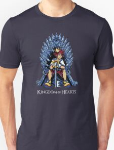 Kingdom of Hearts T-Shirt
