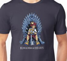 Kingdom of Hearts Unisex T-Shirt