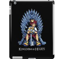 Kingdom of Hearts iPad Case/Skin