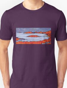 Nairin Portnoo, Donegal T-Shirt