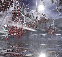 Blood Mangroves  by XadrikXu