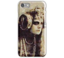 Ancient Seer by Pierre Blanchard iPhone Case/Skin