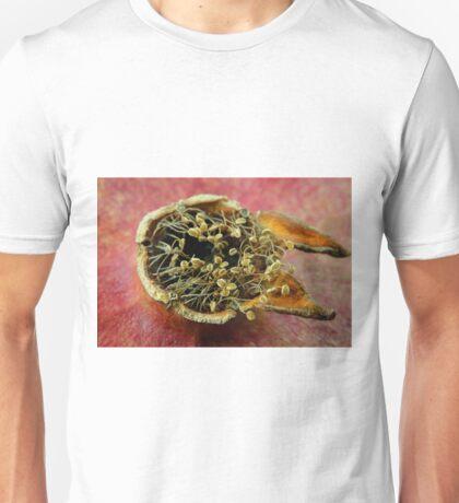 Grenadine's Love Unisex T-Shirt