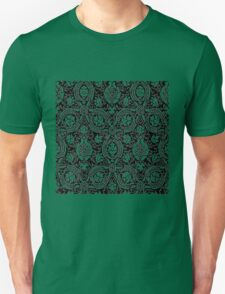 'Abstract Wallpaper' T-shirt etc.... T-Shirt