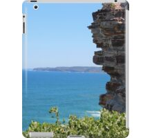 South from King Edward Park iPad Case/Skin