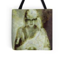 Fortune Teller by Pierre Blanchard Tote Bag