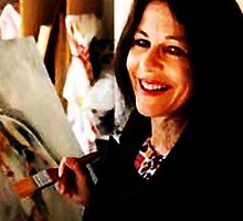 Shirley Roma Charlton Artist by Shirlroma