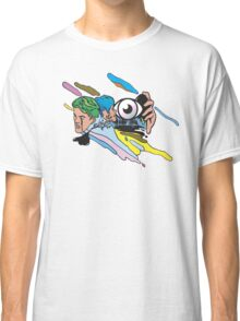 digital shades Classic T-Shirt
