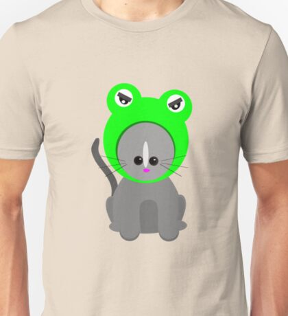 Lolcat Unisex T-Shirt
