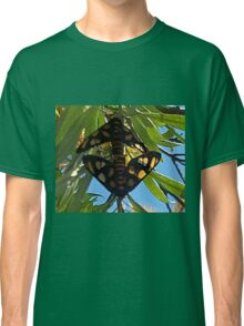 Paired Butterflies Classic T-Shirt