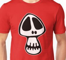 The Shroom of Doom Unisex T-Shirt
